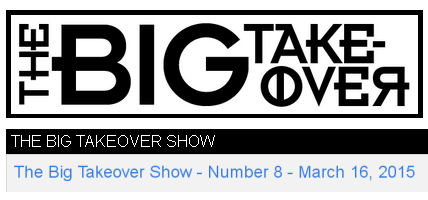 Sweet Madness, Jack Rabid, Big Takeover Radio