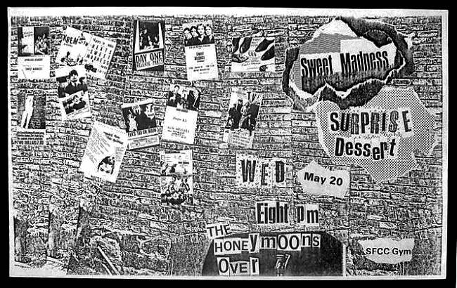 Last Sweet Madness Show