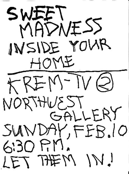 Sweet Madness - Inside Your Home KREM TV